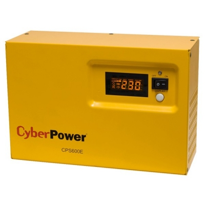 UPS - CyberPower EPS CPS600E