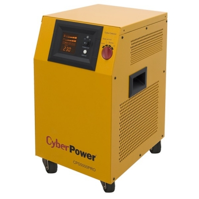 UPS - CyberPower EPS CPS5000PRO