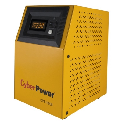 UPS - CyberPower EPS CPS1000E