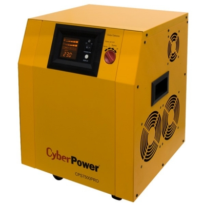 UPS - CyberPower EPS CPS7500PRO